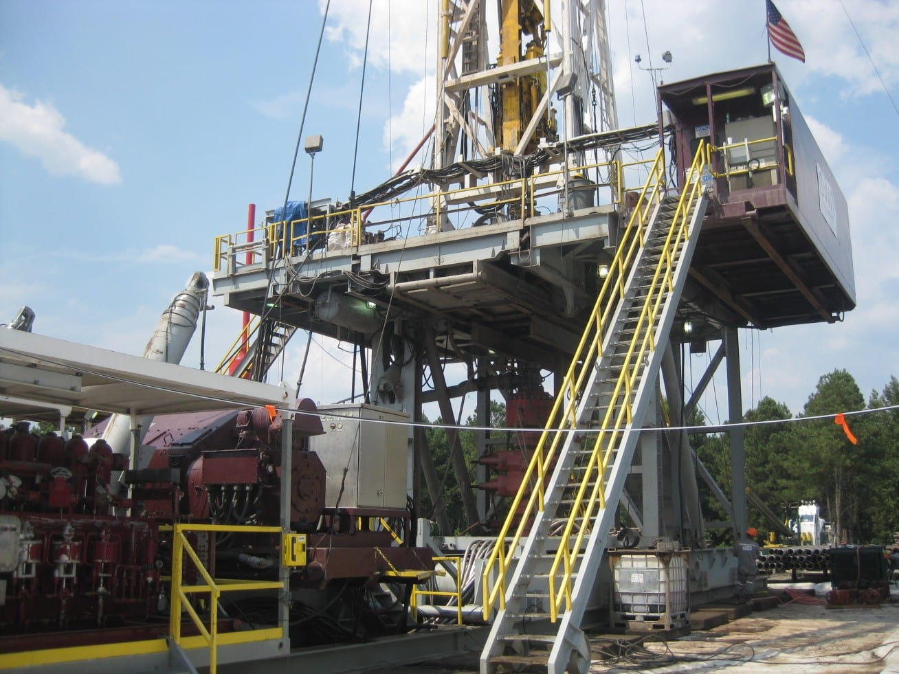 RIG PACKING SERVICES