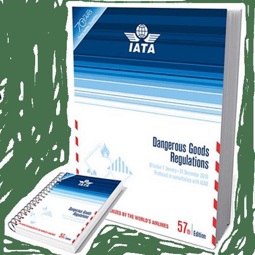 accredited iata training
